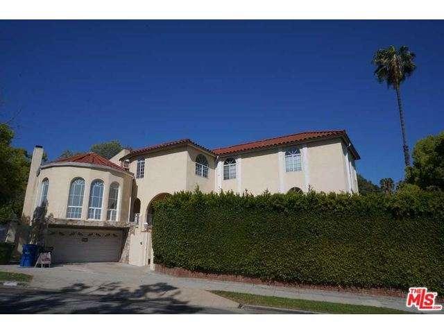 Rental Homes for Rent, ListingId:36456024, location: 2240 HILLHURST Avenue Los Angeles 90027