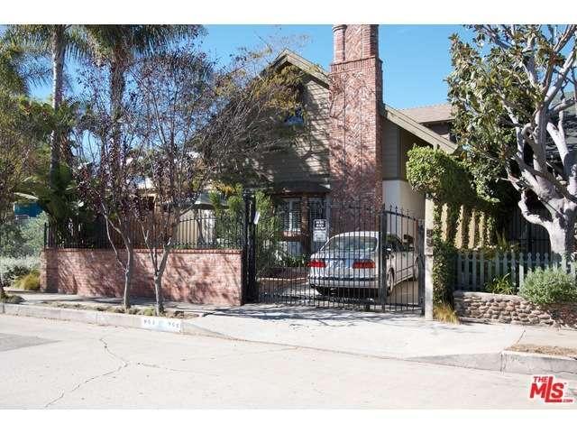 Rental Homes for Rent, ListingId:36469898, location: 903 PALMS Venice 90291