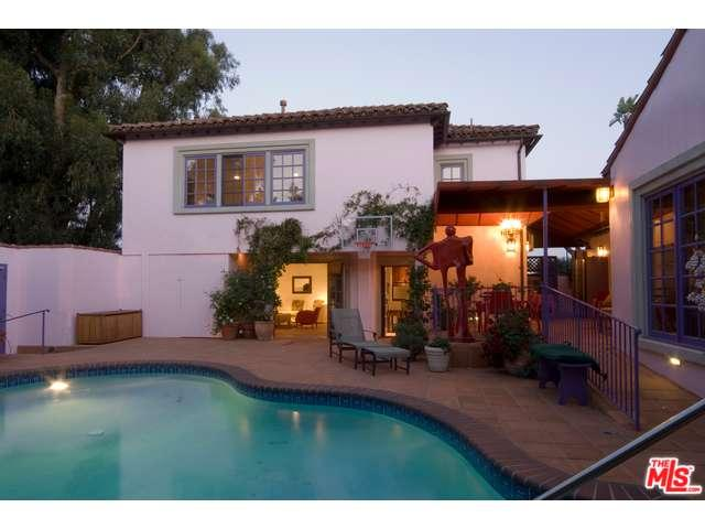 Rental Homes for Rent, ListingId:36469870, location: 502 North BEDFORD Drive Beverly Hills 90210