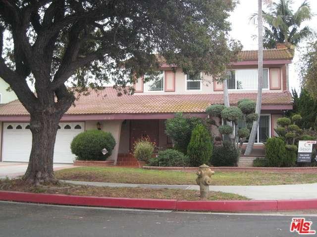 Rental Homes for Rent, ListingId:36476063, location: 12525 HAVELOCK Avenue Los Angeles 90066