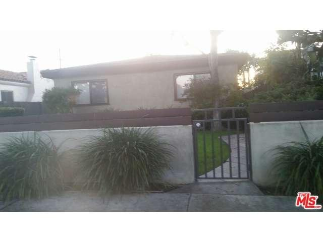 Rental Homes for Rent, ListingId:36494538, location: 2137 GLENCOE Avenue Venice 90291