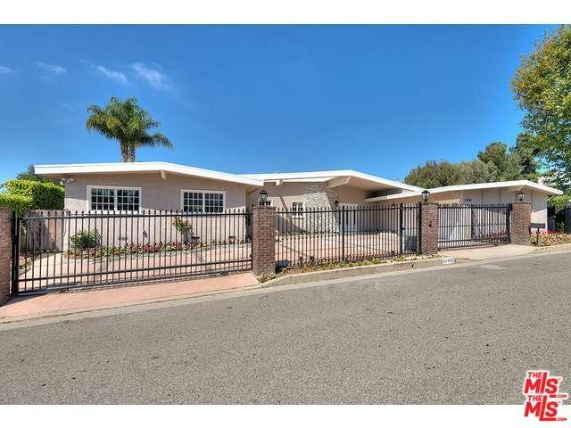 Rental Homes for Rent, ListingId:36548006, location: 11352 CHALON Road Los Angeles 90049