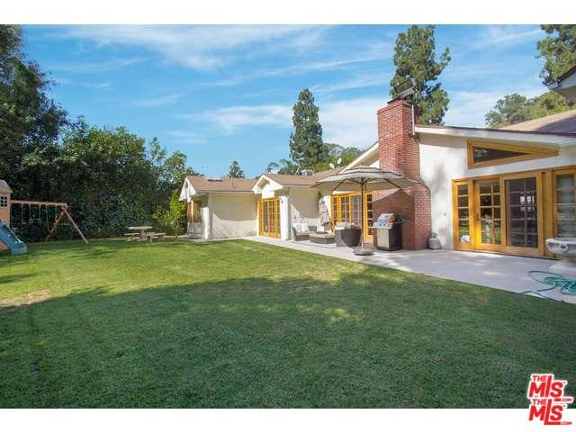 Rental Homes for Rent, ListingId:36520291, location: 9310 CHEROKEE Lane Beverly Hills 90210