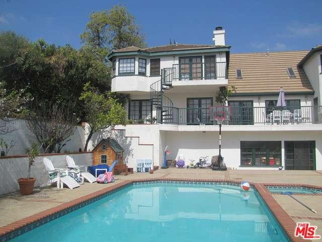 Rental Homes for Rent, ListingId:36547969, location: 11060 West SUNSET Los Angeles 90049