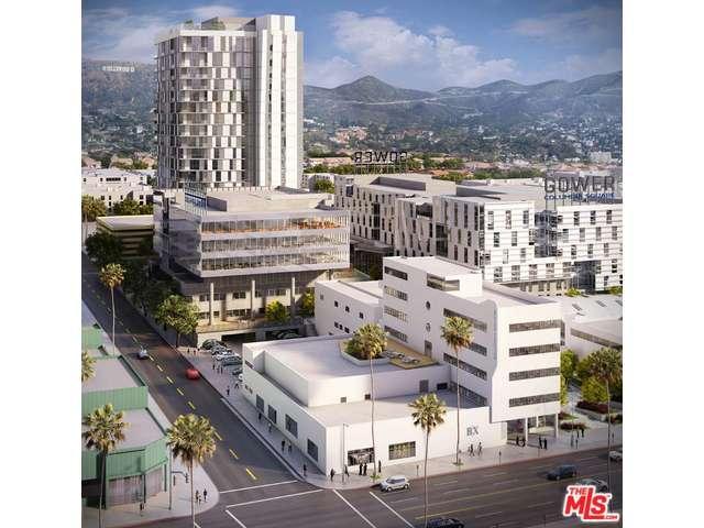 Rental Homes for Rent, ListingId:36520243, location: 1550 North EL CENTRO Avenue Los Angeles 90028