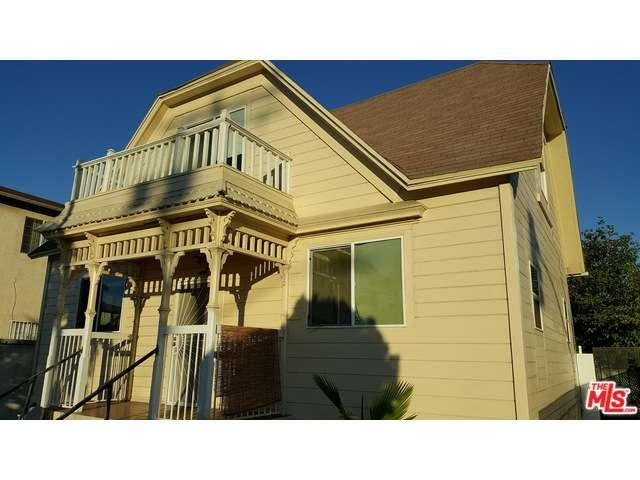Rental Homes for Rent, ListingId:36529811, location: 1524 South WESTMORELAND Avenue Los Angeles 90006