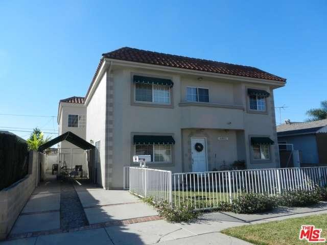 Rental Homes for Rent, ListingId:36604601, location: 4825 SAWTELLE Culver City 90230