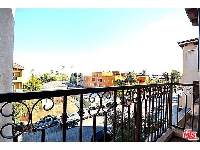 Rental Homes for Rent, ListingId:36604618, location: 837 North HUDSON Avenue Los Angeles 90038