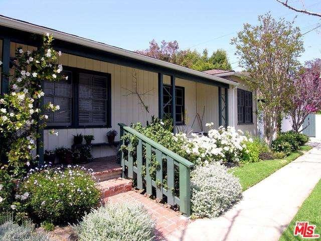 Rental Homes for Rent, ListingId:36622107, location: 10887 BROOKHAVEN Avenue Los Angeles 90064