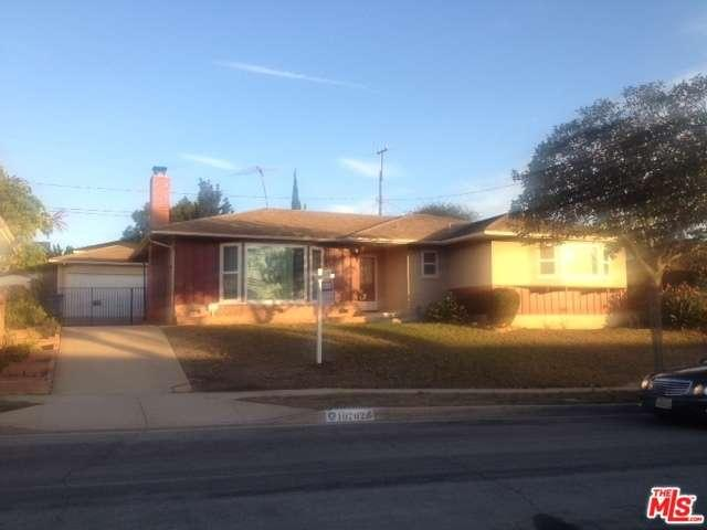 Rental Homes for Rent, ListingId:36646015, location: 10702 South 8TH Place Inglewood 90303