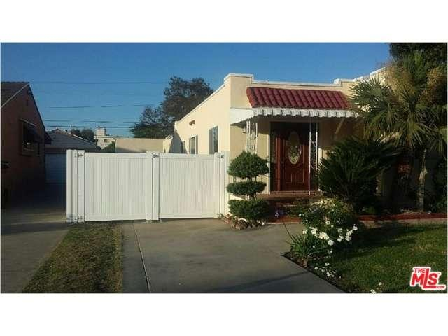 Rental Homes for Rent, ListingId:36652741, location: 1524 South CARMELINA Avenue Los Angeles 90025