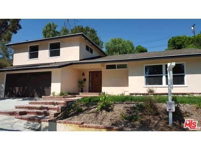 23451  SCHOENBORN Street, West Hills, California