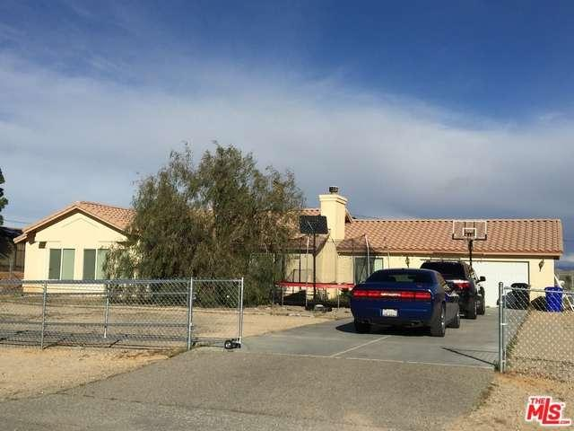 15903  MESETA Road, Victorville, California