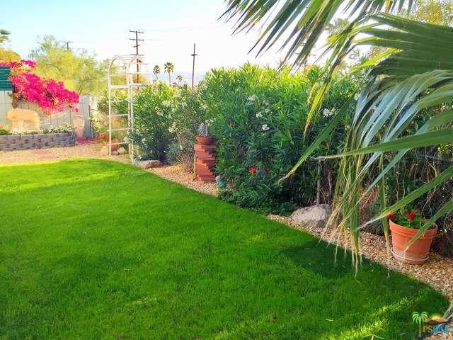 Photo of 116  VALLEY Drive  Palm Springs  CA