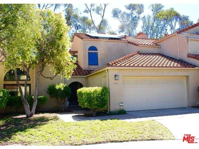 4727  OPORTO Place, Tierrasanta-San Diego in San Diego County, CA 92124 Home for Sale