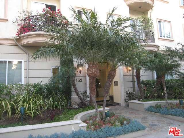 Photo of 132 South MAPLE Drive  Beverly Hills  CA