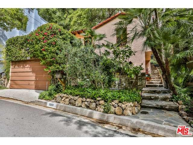 10011  WESTWANDA Drive, Beverly Hills in Los Angeles County, CA 90210 Home for Sale
