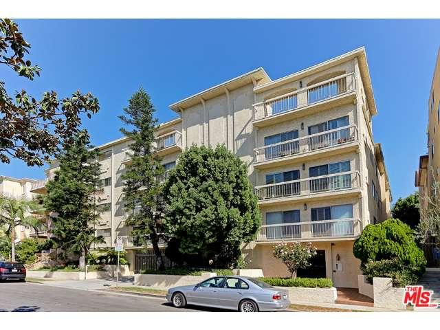 2318  FOX HILLS Drive 304, Westwood Single Story for Sale