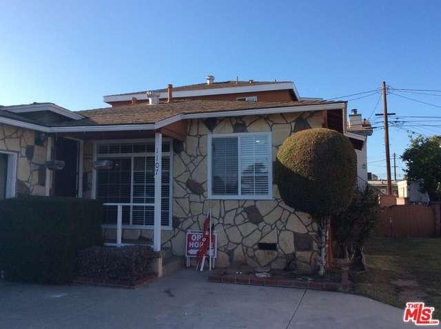 Photo of 1107 West 145TH Street  Gardena  CA