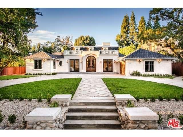 Photo of 325 West BELLEVUE Drive  Pasadena  CA
