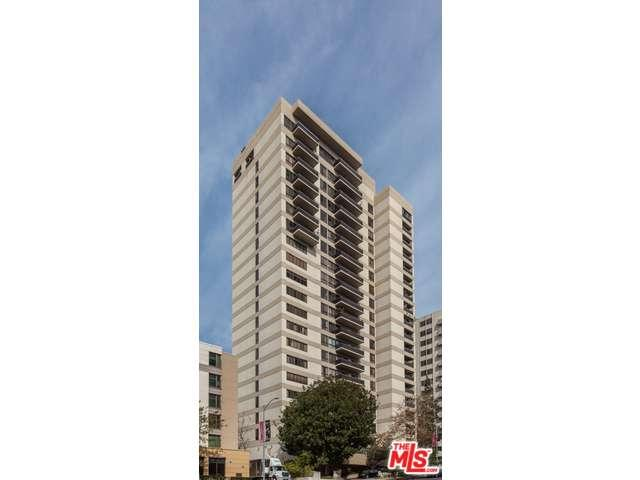 10445  WILSHIRE 1402, Westwood View for Sale