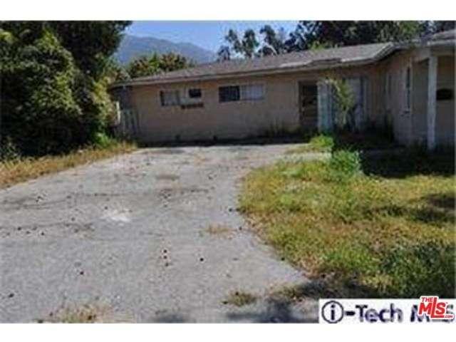 Photo of 1572 North ALTADENA Drive  Pasadena  CA