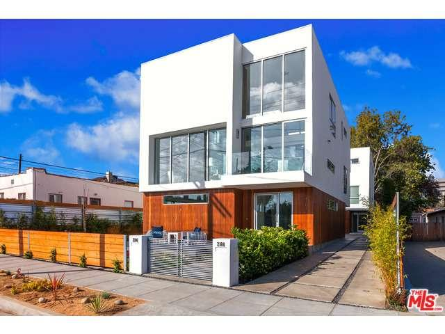 Photo of 2106  FEDERAL AVE Avenue  Los Angeles City  CA