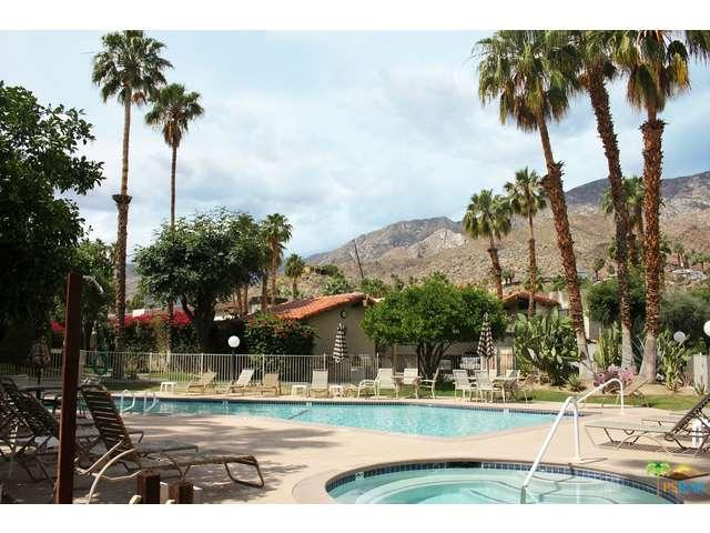 Photo of 2250 South PALM CANYON Drive  Palm Springs  CA