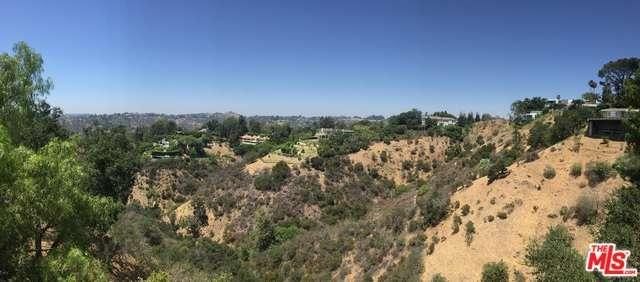 Photo of 9645  HIGH RIDGE DRIVE  Beverly Hills  CA