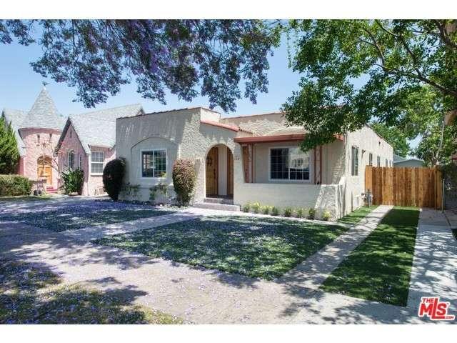 2816 Wellington Rd, Los Angeles, CA 90016