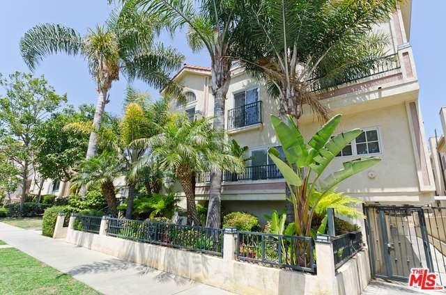 Photo of 1734  GRANVILLE Avenue  Los Angeles City  CA
