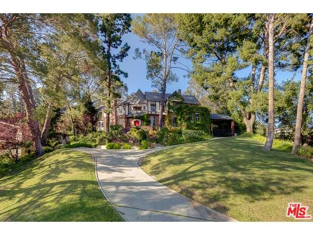 Photo of 2656  ABERDEEN Avenue  Los Angeles City  CA