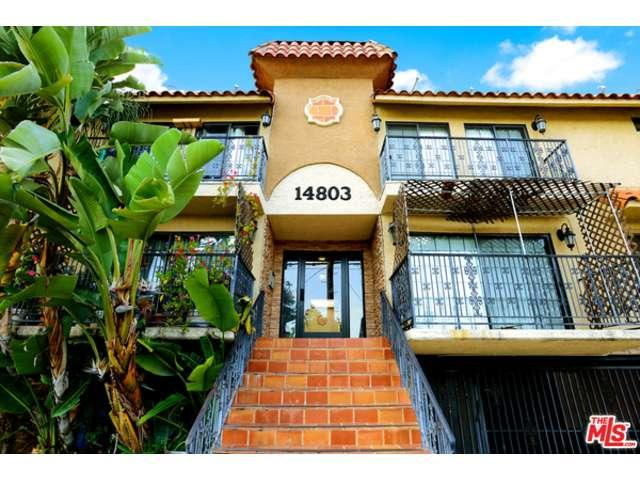 14803  VANOWEN Street 13, Van Nuys in Los Angeles County, CA 91405 Home for Sale