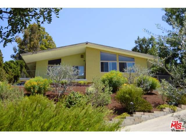 4622  NOB HILL Drive, Mount Washington, California