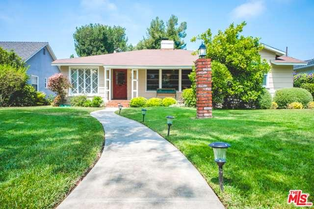 Photo of 5115  LONGRIDGE Avenue  Sherman Oaks  CA