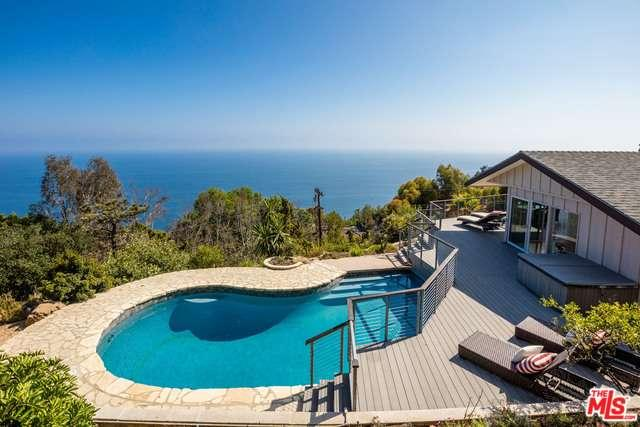 New Listings property for sale at 20693  BIG ROCK Drive, Malibu California 90265