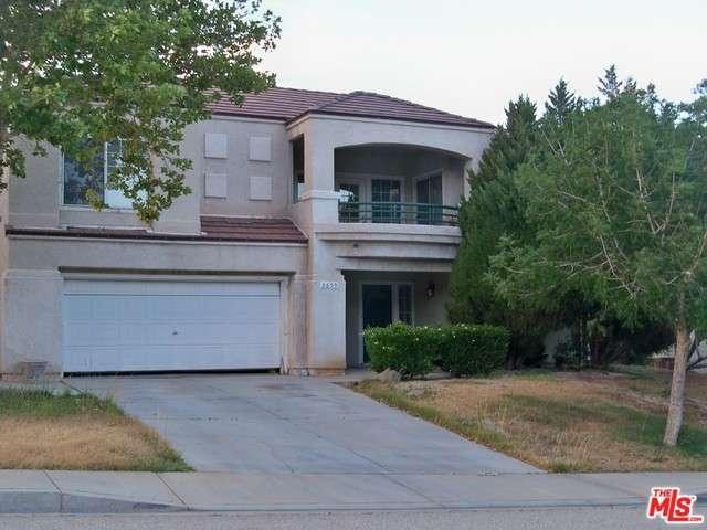 Photo of 2659  REDINGTON Street  Palmdale  CA