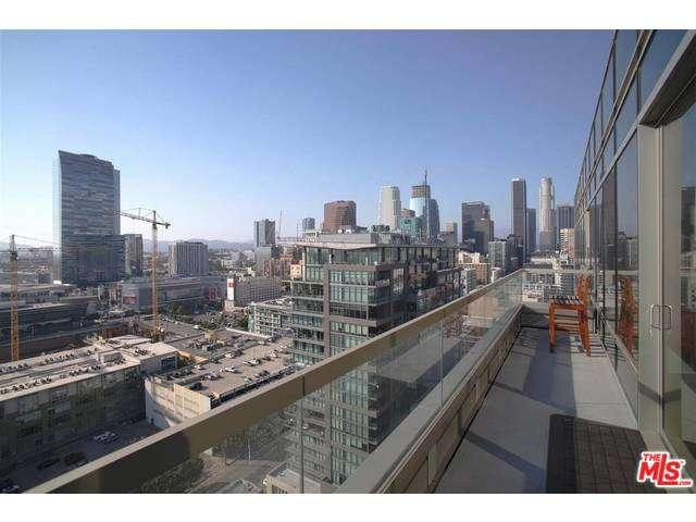 1155 S Grand Ave # 2110, Los Angeles, CA 90015