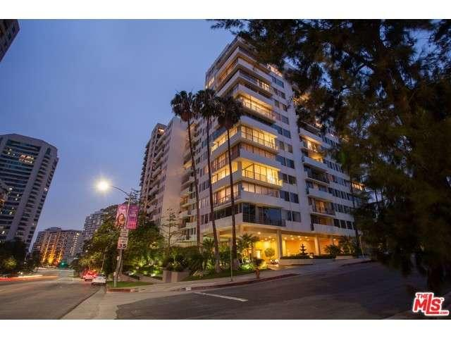 Photo of 10433  WILSHIRE  Los Angeles City  CA