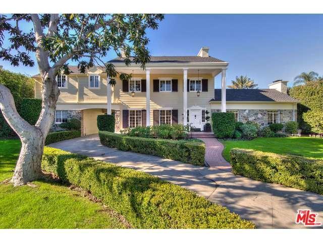 Photo of 345 South ROSSMORE Avenue  Los Angeles City  CA