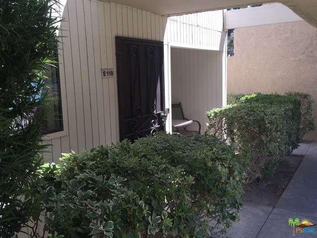 Photo of 2822 North AUBURN Court  Palm Springs  CA