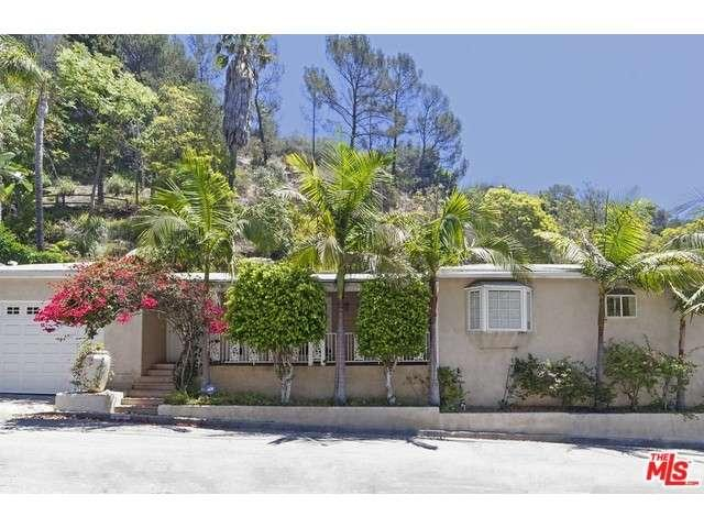 Photo of 1422  SAN YSIDRO Drive  Beverly Hills  CA