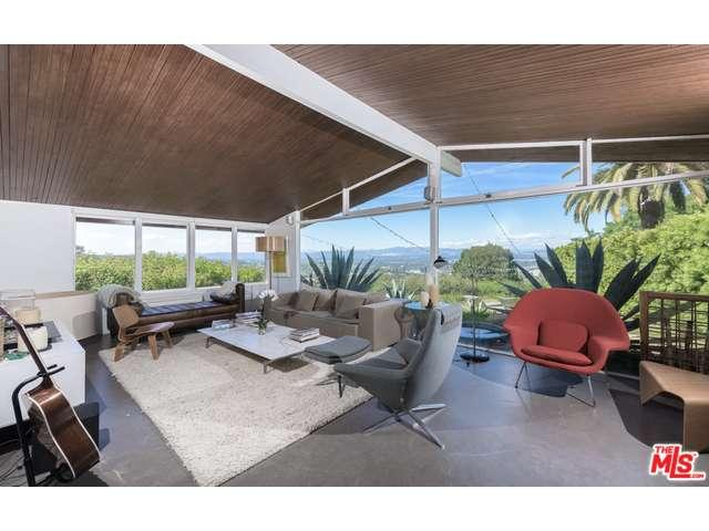 Photo of 15154  MULHOLLAND Drive  Los Angeles City  CA