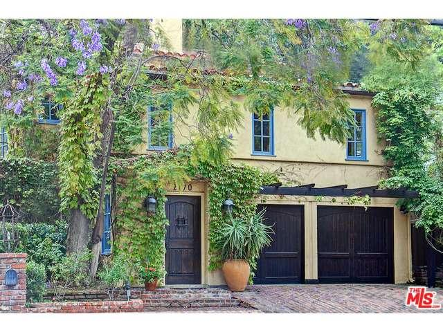 Photo of 2170  COLDWATER CANYON Drive  Beverly Hills  CA