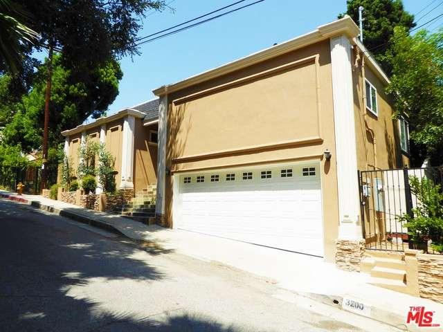 Photo of 3200  CRAIG Drive  Los Angeles City  CA