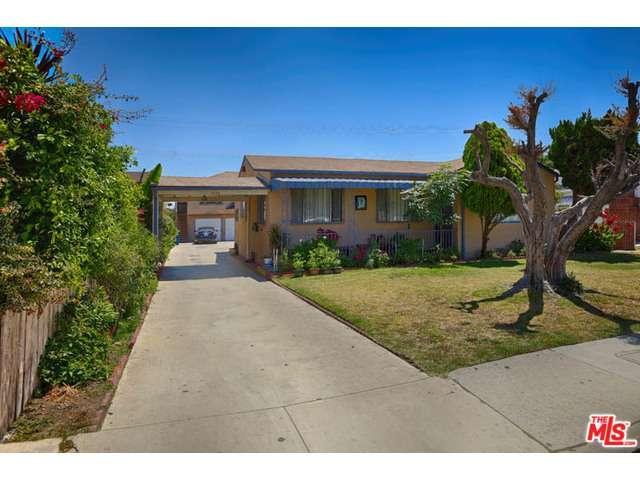 4524 E 59th Pl, Maywood, CA 90270