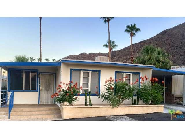 Photo of 223  STONE TERRACE  Palm Springs  CA