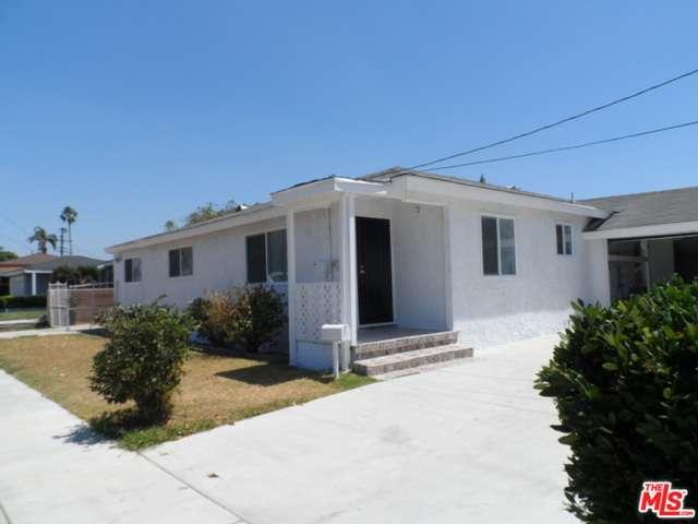 Photo of 1559 West 124TH Street  Los Angeles City  CA