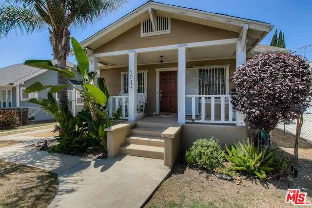 2517 S Palm Grove Ave, Los Angeles, CA 90016