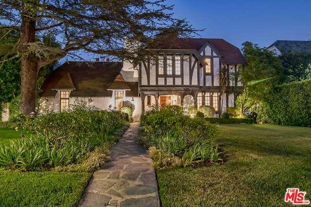 Photo of 300 South MCCADDEN Place  Los Angeles City  CA